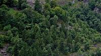 Zwischbergen: Gondo route - Overdag
