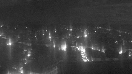 Chailly: Lausanne - CHUV Est