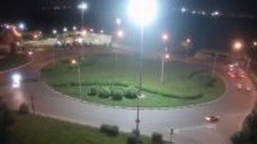 Webcam Кузнецк: Кольцо Советской площади 2