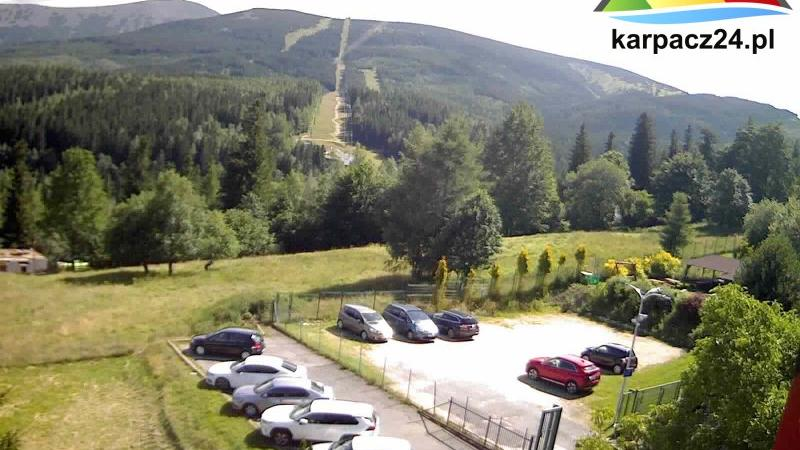 Webcam Karpacz: Kopa