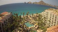 Cabo San Lucas: Villa del Palmar, Médano Beach - El día