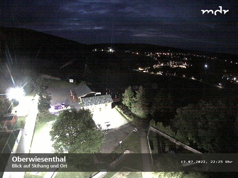 Oberwiesenthal schnee webcam