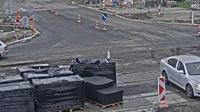 Vyskovice: Výškovická - Čujkovova, směr Náměstí SNP - Day time