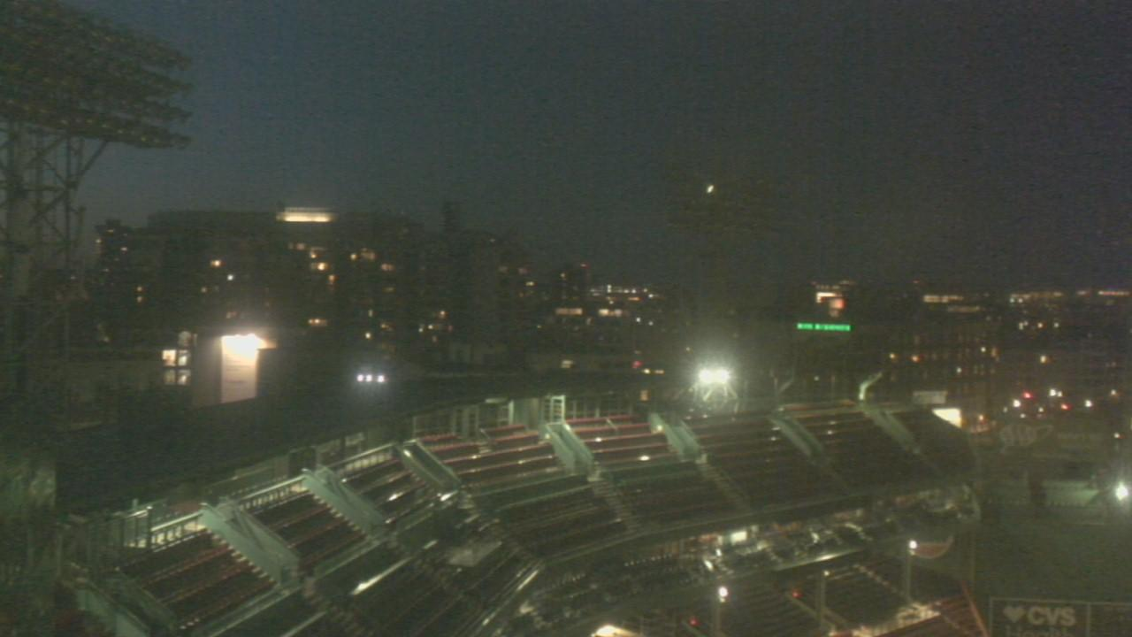 Fenway Park Webcam – Boston MA