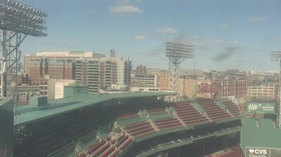 Boston Daglicht Webcam Imagez