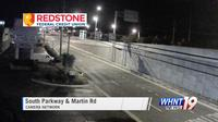 Huntsville › North: South Memorial Parkway - Current