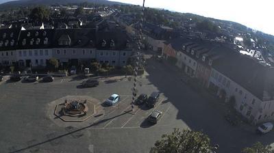 Thumbnail of Zell im Fichtelgebirge webcam at 10:08, Jun 20