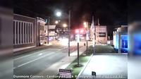 Scranton › East: Dunmore Corners - Actual