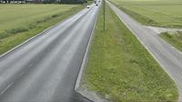 Kurikka: Tie - Jalasj�rvi - Tampereelle - Overdag