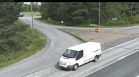 Suonenjoki: Tie - Purola - Suonenjoelle - El día