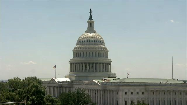 Webcam Southwest: United States Capitol