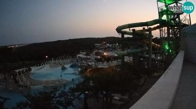 Brtonigla: Aquapark - Istralandia