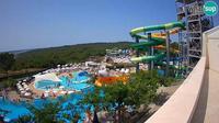 Brtonigla: Aquapark - Istralandia - Overdag