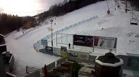 Wisla: O?rodek narciarski Sosz�w: kamera - Actuales