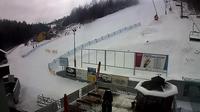 Wisla: O?rodek narciarski Sosz�w: kamera - Day time