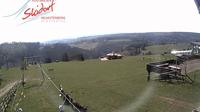 Winterberg: Obere Postwiese - Postwiesen-Skigebiet Neuastenberg - Day time