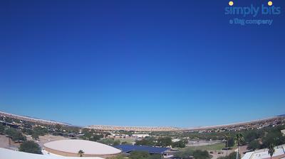 Thumbnail of Green Valley webcam at 9:07, Mar 1