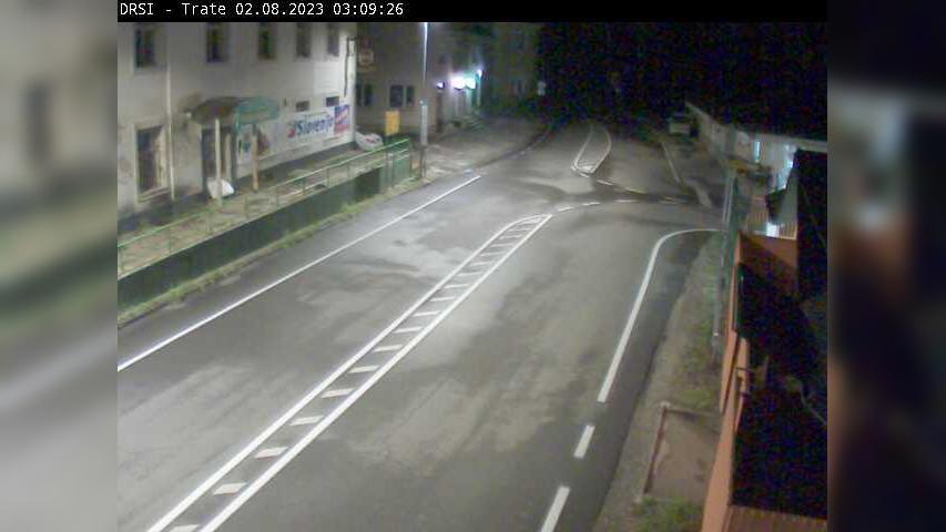 Webcam Vratji Vrh: R2-438, Trate − Gornja Radgona, Trate