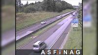 Grafenschachen: A, bei Anschlussstelle Pinkafeld, Blickrichtung Wien - Km , - Actuelle