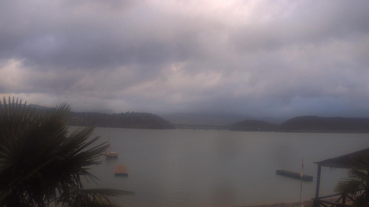 Webkamera Bilancino: Lago di Bilancino