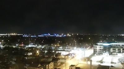 Thumbnail of Sioux Falls webcam at 9:14, Mar 4