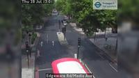 London: Edgeware Rd/Madia Ave - Dagtid
