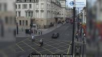 London: Craven Rd/Eastborne Terrace - Recent