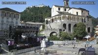 Varallo: Sesia - Piedmont - Recent