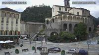 Varallo: Sesia - Piedmont - Overdag