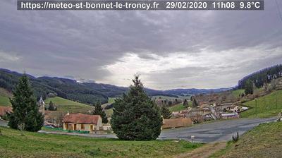 Saint-Bonnet-le-Troncy: Haut Beaujolais