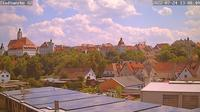 Gunzburg > South-East: G�nzburg - Day time