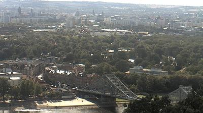 Vignette de Dresde webcam à 11:10, janv. 19