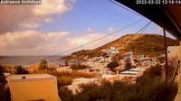 Azolimnos Varis › East: Cyclades - El día