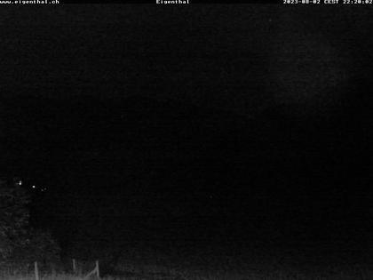 Schwarzenberg: Eigenthal