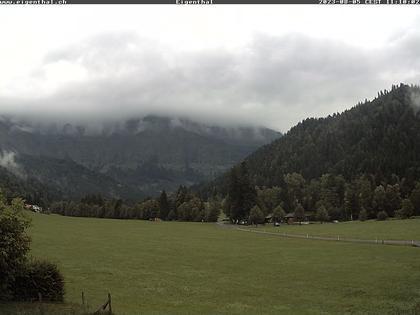 Furtig: Eigenthal - Luzern