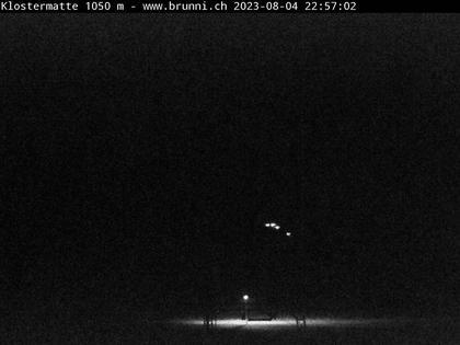 Engelberg: Globis Winterland Klostermatte