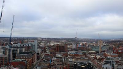 Leeds Daglicht Webcam Image