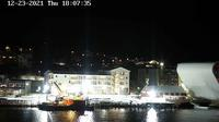 Stokmarknes › North-West: Norwegian Coastal Express Museum