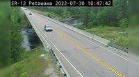 Petawawa: Hwy  at - River Bridge - Aktuell