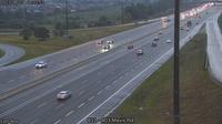 Mississauga: Highway  near Mavis Road - Actual