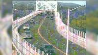 Portland > East: CAM - RT  EB Quarry Lane - & Arrigoni Bridge - Overdag