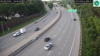 Columbus: I- EB at MM ., East of Nelson Rd/US- - Recent