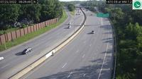 Columbus: I- EB at MM ., East of Nelson Rd/US- - Overdag
