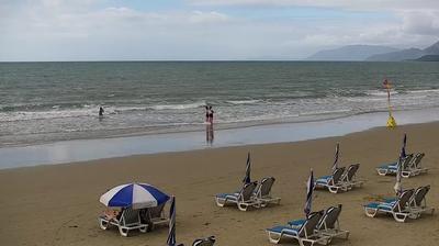Image de la webcam de Port Douglas Daylight