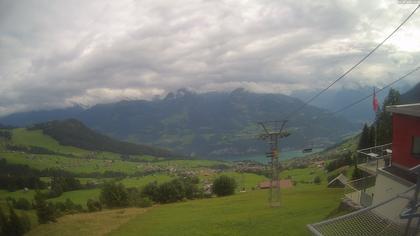 Amden › Süd: Walau - Mattstock - Sesselbahn Mattstock | Skigebiet Mattstock Amden - Mürtschenstock