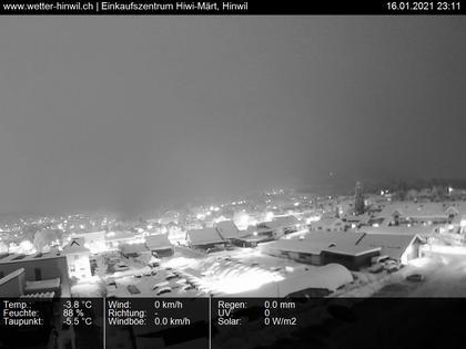 Hinwil › Nord-Ost: Hiwi-Märt AG - Bachtel