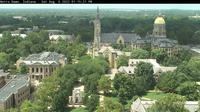 Plymouth: University of Notre Dame - Day time