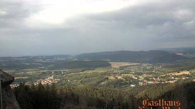 Gambar mini Webcam Geschwenda pada 11:54, Jan 16