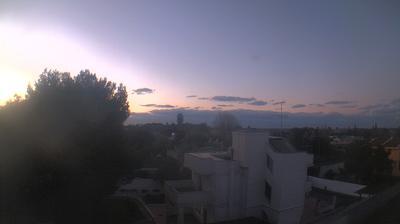 Thumbnail of Air quality webcam at 1:02, Mar 2