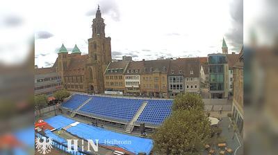 Gambar mini Webcam Weinsberg pada 8:09, Jan 19